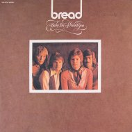 "Bread Vinyl 12"" (Used)"