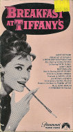 Breakfast At Tiffany's VHS