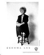 Brenda Lee Promo Print