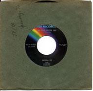 """Brenda Lee Vinyl 7"""" (Used)"""