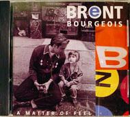 Brent Bourgeois CD