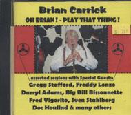 Brian Carrick CD