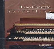 Brian Charette CD