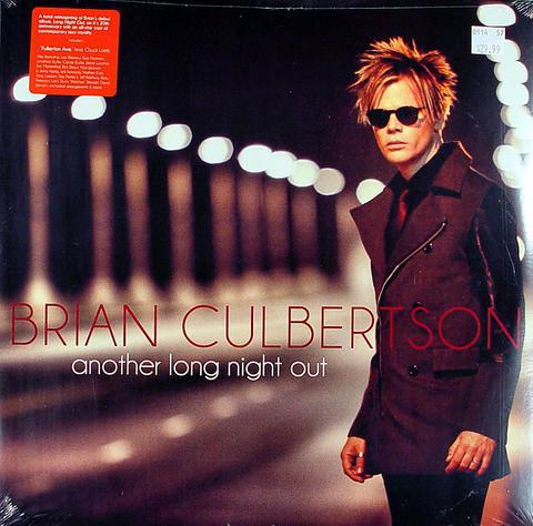 "Brian Culbertson Vinyl 12"" (New)"