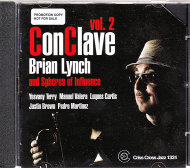 Brian Lynch and Spheres of Influence CD