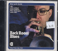 Brian Lynch Quintet CD