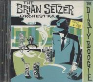 Brian Setzer Orchestra CD