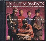 Bright Moments CD