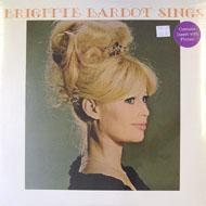 """Brigitte Bardot Vinyl 12"""" (New)"""