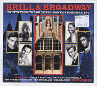 Brill & Broadway CD