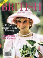 British Heritage Vol. 19 No. 1 Magazine