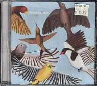 Brokeback CD