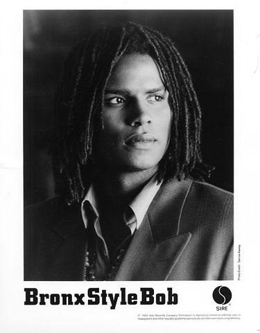 Bronx Style Bob Promo Print