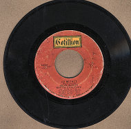 "Brook Benton with The Dixie Flyers Vinyl 7"" (Used)"