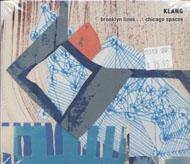 Brooklyn Lines CD