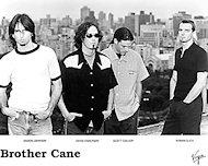 Brother Cane Promo Print