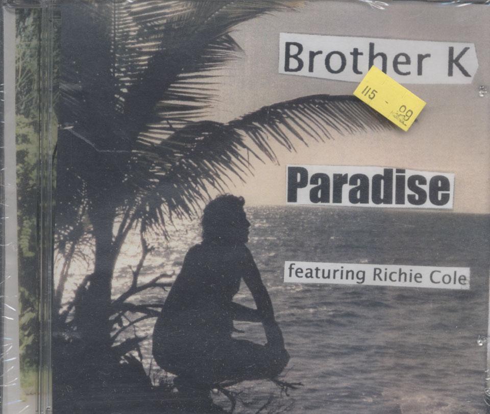 Brother K CD