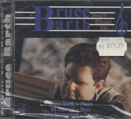 Bruce Barth CD