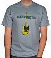 Bruce Springsteen & the E Street Band Men's T-Shirt