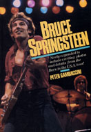 Bruce Springsteen Book
