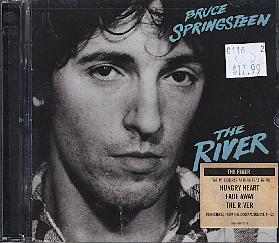 Bruce Springsteen CD