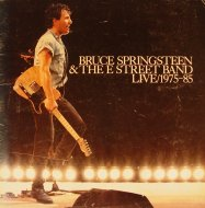 Bruce Springsteen Program