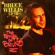 "Bruce Willis Vinyl 12"" (Used)"
