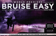 Bruise Easy Poster