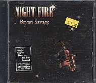 Bryan Savage CD