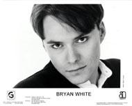 Bryan White Promo Print