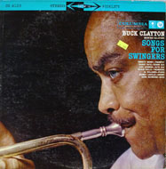"Buck Clayton With His All-Stars Vinyl 12"" (Used)"