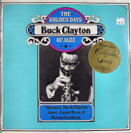 "Buck Clayton Vinyl 12"" (New)"
