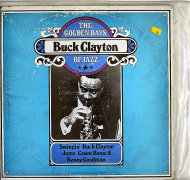 "Buck Clayton Vinyl 12"" (Used)"