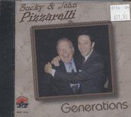 Bucky and John Pizzarelli CD
