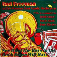 "Bud Freeman And His Summa Cum Laude Orchestra Vinyl 12"" (Used)"