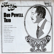 "Bud Powell Trio Vinyl 12"" (New)"