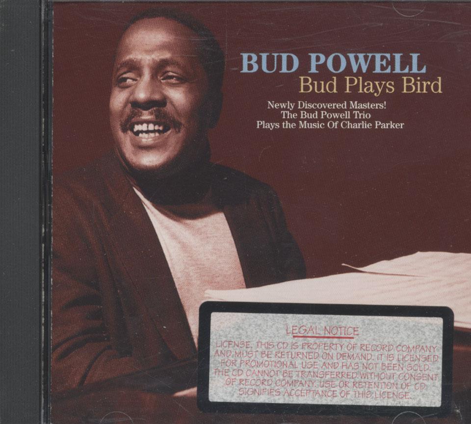 Bud Powell CD