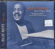 Bud Powell CD