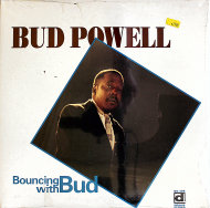 "Bud Powell Vinyl 12"" (New)"