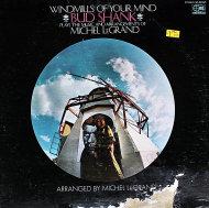 "Bud Shank Vinyl 12"" (Used)"