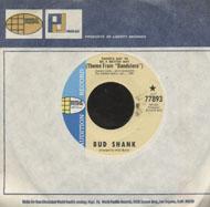 "Bud Shank Vinyl 7"" (Used)"