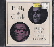 Buddy & Claude CD