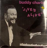 """Buddy Charles Vinyl 12"""" (New)"""