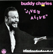 "Buddy Charles Vinyl 12"" (Used)"