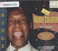 Buddy Collette Big Band CD