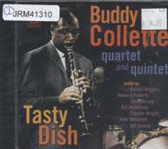 Buddy Collette Quartet/ Quintet CD