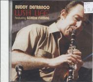 Buddy DeFranco / Gordie Fleming CD