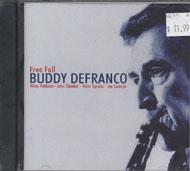 Buddy DeFranco CD