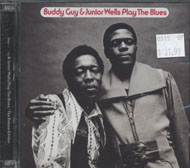 Buddy Guy & Junior Wells CD