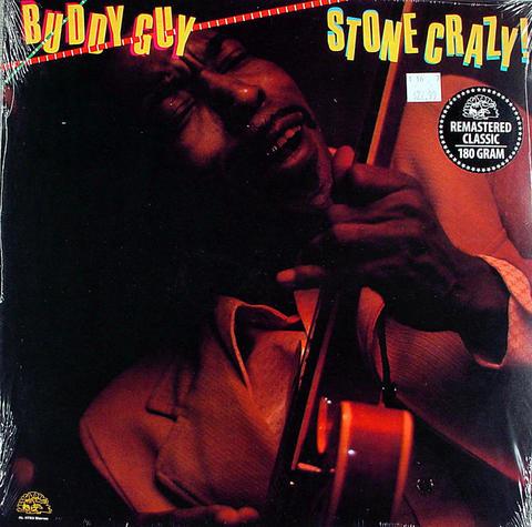 """Buddy Guy Vinyl 12"""" (New)"""
